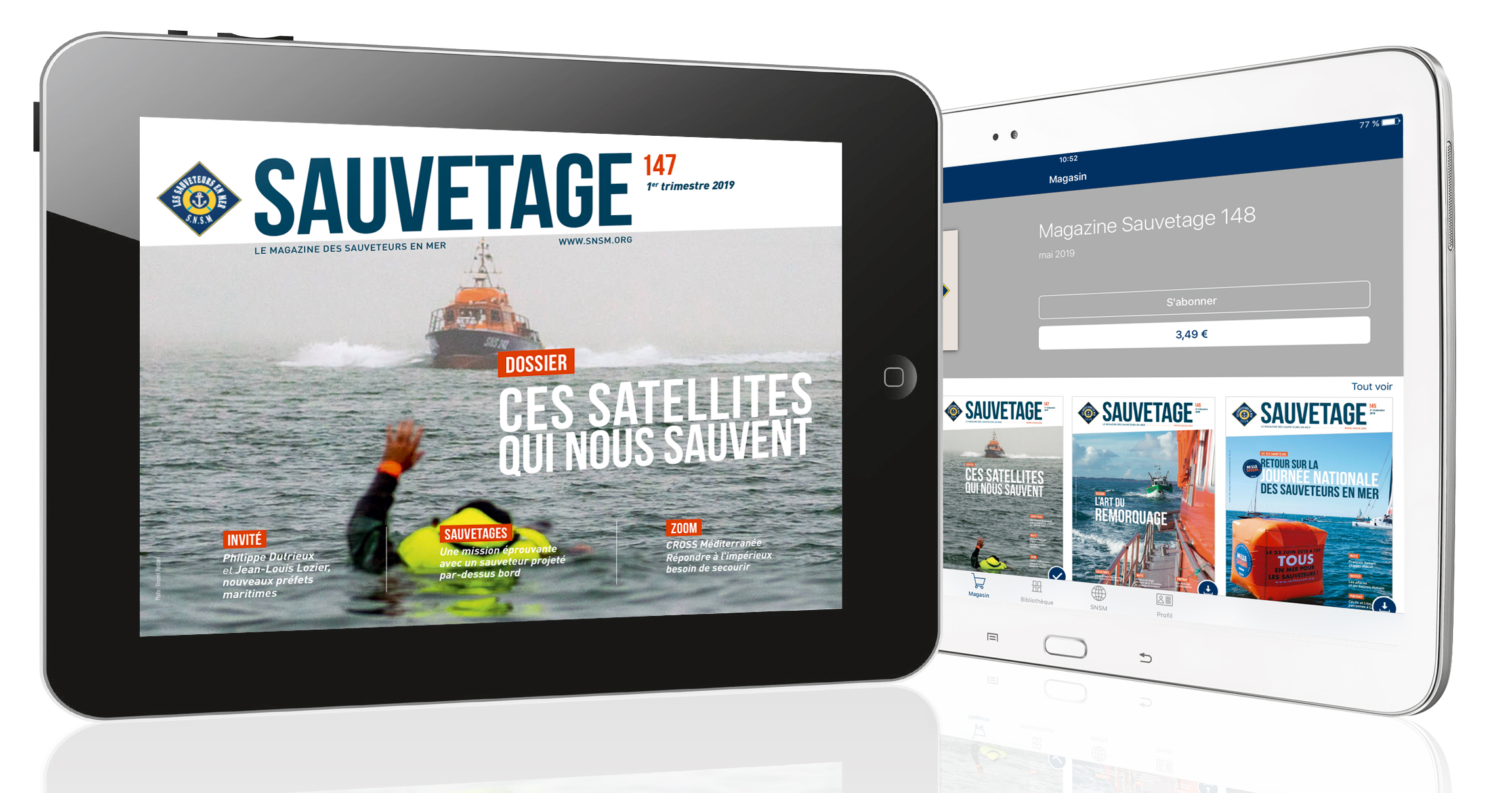 application-magazine-sauvetage-snsm
